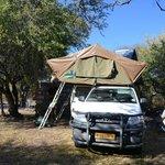 Photo de Onguma Game Reserve Campsites