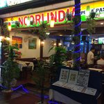 Best India Thai Restaurant in Ao Nang