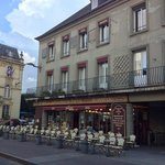 Photo of La Taverne du Parvis