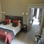 Bedroom - Suite 8