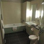 Bathroom - Suite 8.