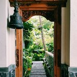 Balinese Inspired Architecture