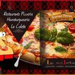 Restaurante Pizzería La Coleta