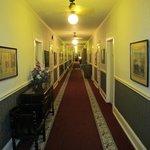 Spooky Hallways