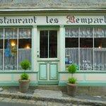 Foto de Les Remparts