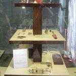 Display of Medical Tools