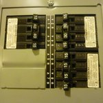 control panel access right in your room!