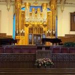 Assembly Hall Organ