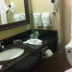 Foto di Holiday Inn Downtown Everett