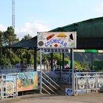 The otherworldly amusement park