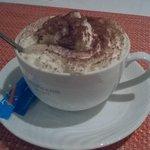 1 Café offert par jour ...