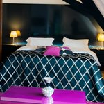 chambre luxe *****