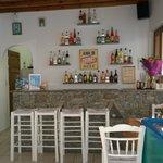 Anemos Bar / restaurant