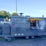 Tobermory Fish & Chips Van