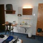 Habitación-baño