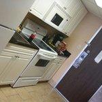 room 412 kitchen