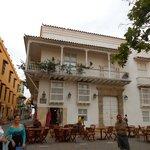 construçõesde Cartagena