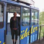 The Hornbahn 1