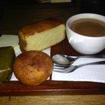 Foto de Cafe & Crepes - El Cafe del Alpinista
