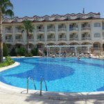 蘇丹海灘飯店