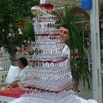 турецкий праздник, проходит в отеле 1 раз в неделю
