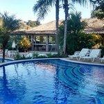 Фотография Hotel Recanto da Cachoeira