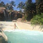 Fun!! Kids pool