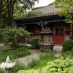 Foto de Lianfeng Mountain Park