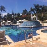 Adults pool!