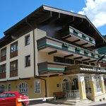 External Hotel Panther