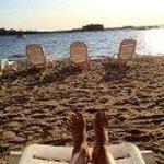 Taboo Resort Beach