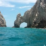 Lands End and Cabos Arch
