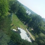 From Room 310 - Views of the River!