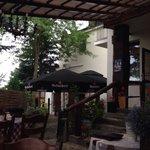 Zdjęcie Restauracja Na Górce