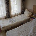 детская кровать (раскладное кресло)