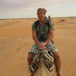 Fantastico deserto