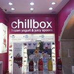 Chillbox chania <3
