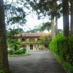 Hotel Estancia Santa Cruz