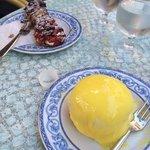 Delizia al limone e dolce mia