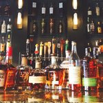 Unique selection of bourbon and more from local distilleries