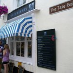 St Ives Bakery