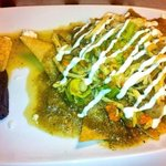 Chilaquiles Supremos