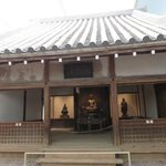 Temple of the Attainment of Happiness