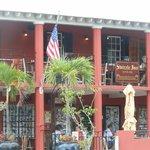 Swizzle Inn, Bailey's Bay