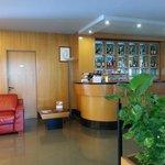 Photo de Hotel Romanisio