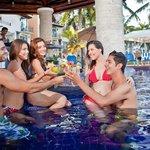 El Calypso Swimp Up Bar