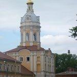 Monastero S.Alexander Nevsky