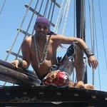 Pirate Capt.