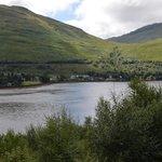 View of Loch Long