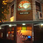Photo de Seu Miyagi Sushi Lounge